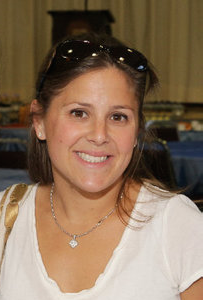 Lisa Covant